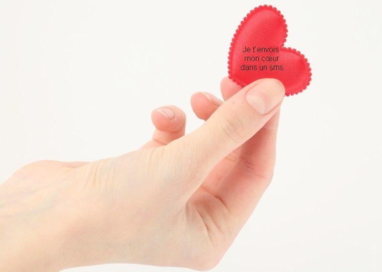Citation coeur amour