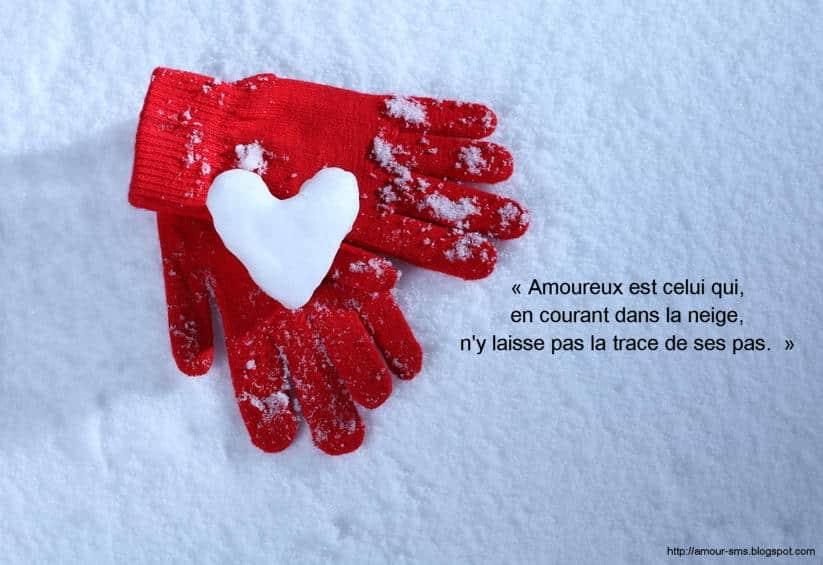 Proverbe pour les amoureux