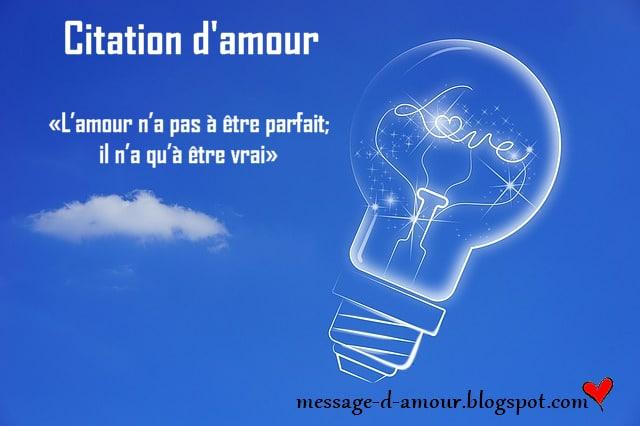 Avec Amour Citations D Amour Message D Amour