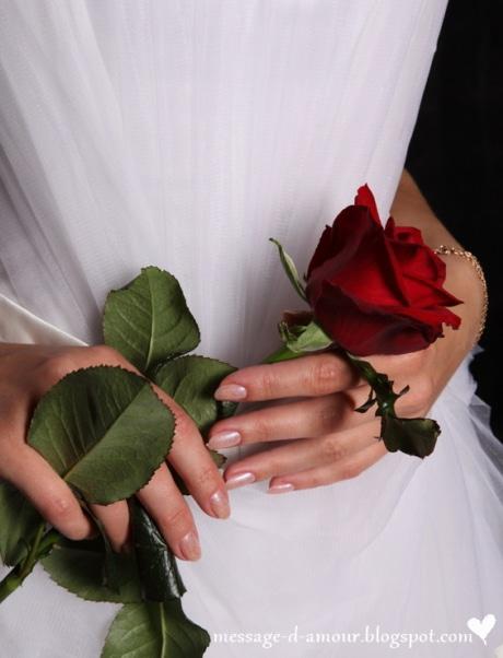 Félicitations Pour Le Mariage Message Damour