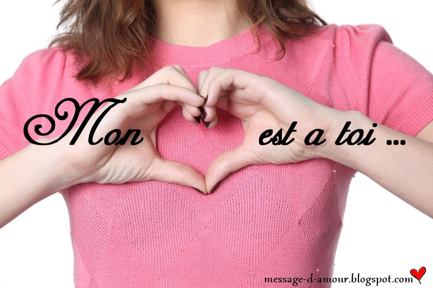 Comment prouver son amour en message [PUNIQRANDLINE-(au-dating-names.txt) 44
