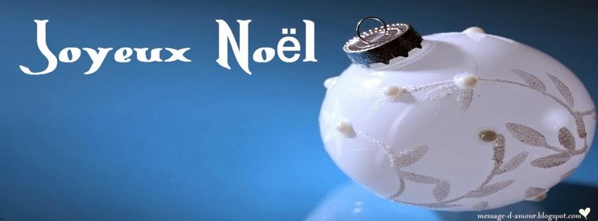 Photo de couverture Facebook pour Noel