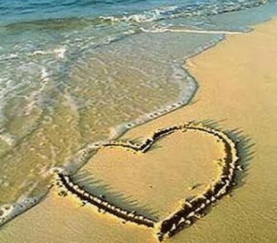 Photos de coeur d 39 amour message d 39 amour - Coeur d amoureux ...