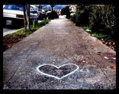 Photos de coeur d 39 amour message d 39 amour - Un coeur amoureux ...