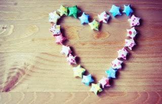 coeur d'amour
