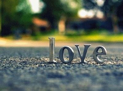 love sur la route