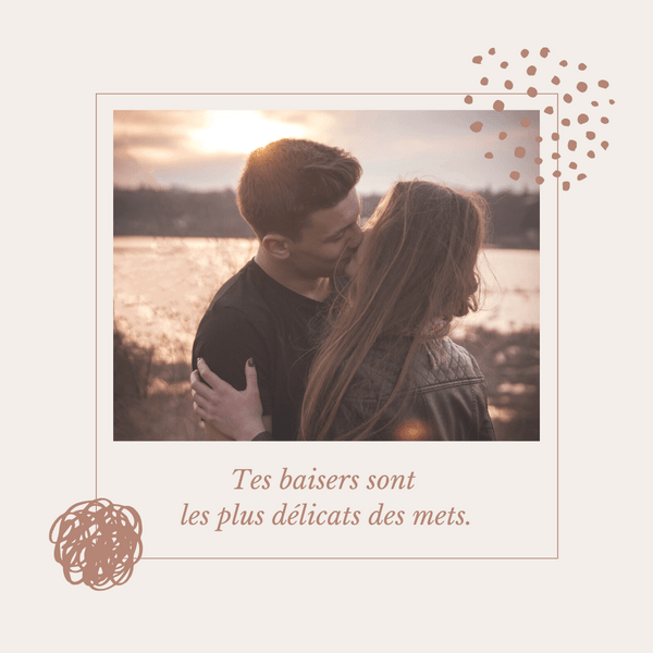 Phrase amour couple