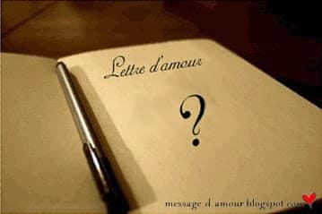 Lettre Damour Pour Une Femme Message Damour