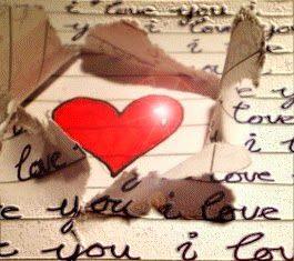parole d'amour