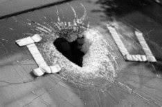 L'amour fait parfois mal