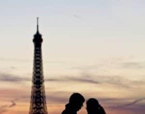 Photos des amoureux
