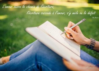 Citation texte d'amour