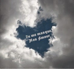 Tu Me Manques Sms Message Damour