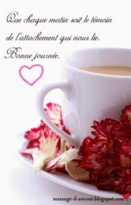 Sms Romantique Pour Dire Bonjour Message Damour