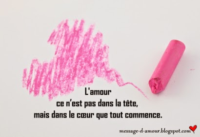 Belles Paroles Et Phrases Damour Message Damour