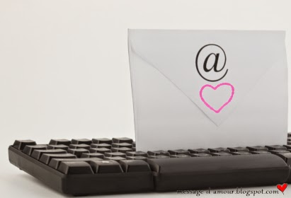 Avouer Ses Sentiments Par Sms Ou Par Email Message Damour