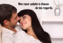 romantique phrase d'amour