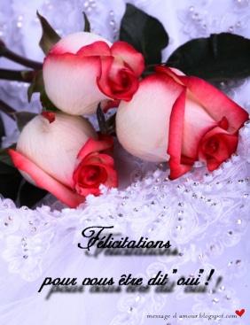 Voeux De Mariage Belles Idées Textes Message Damour