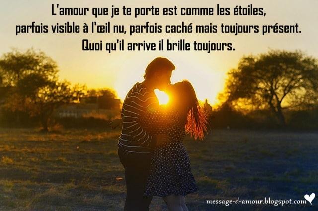 Textes Damour Pour Dire Je Taime Message Damour