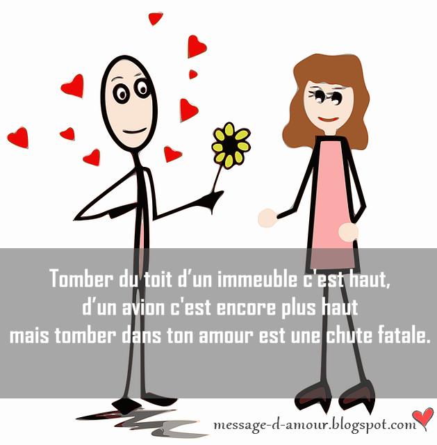 Message D Amour Avec De L Humour Message D Amour