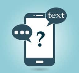 Ides SMS d'amour