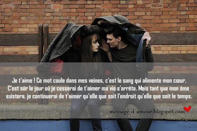 Texte Damour Modèles De Textes Romantiques Message Damour