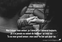 Les Meilleurs Textes Damour Message Damour