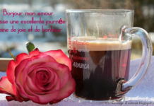 Sms Pour Dire Bonjour Message D Amour