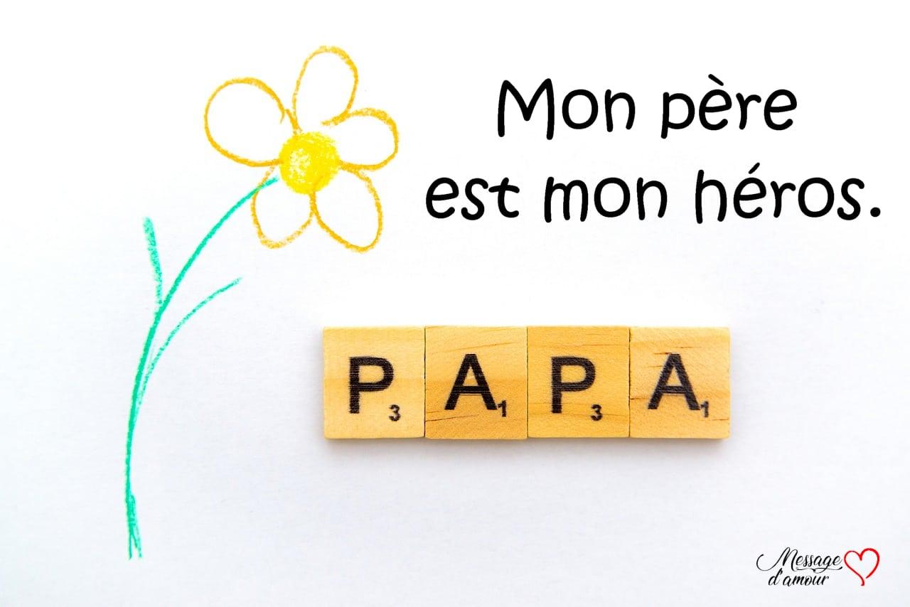 Textes Pour La Fête Des Pères Message Damour