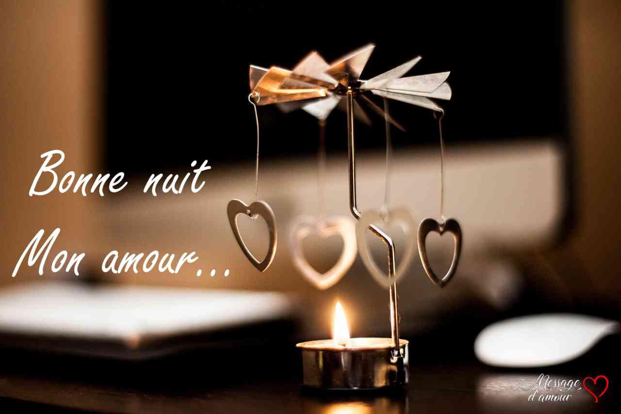 Sms Romantiques Pour Dire Bonne Nuit à Sa Chérie Message D