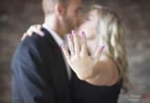 Annoncer vos fiançailles