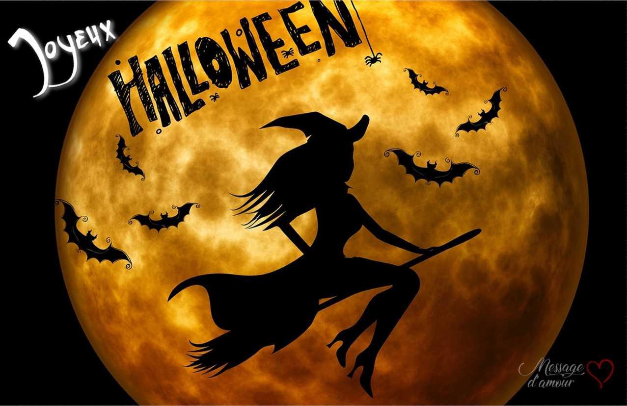 Des Petits Textes Pour Halloween Message D Amour