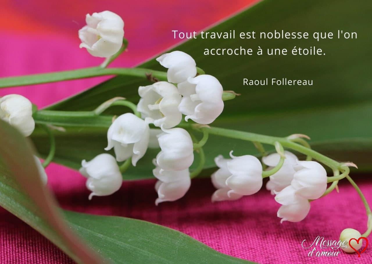 Fete Du Travail 1er Mai Sms Souhaits Messages Salutations Message D Amour