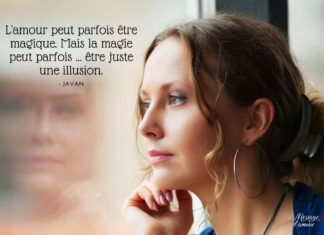 Photo Romance Citation amour triste