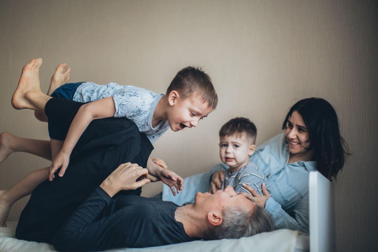 Bonne fête des pères messages pour votre mari