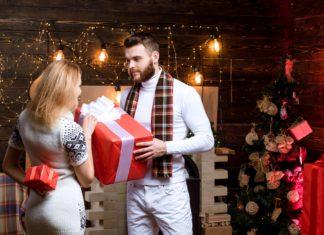 Cadeaux de Noël entre couples
