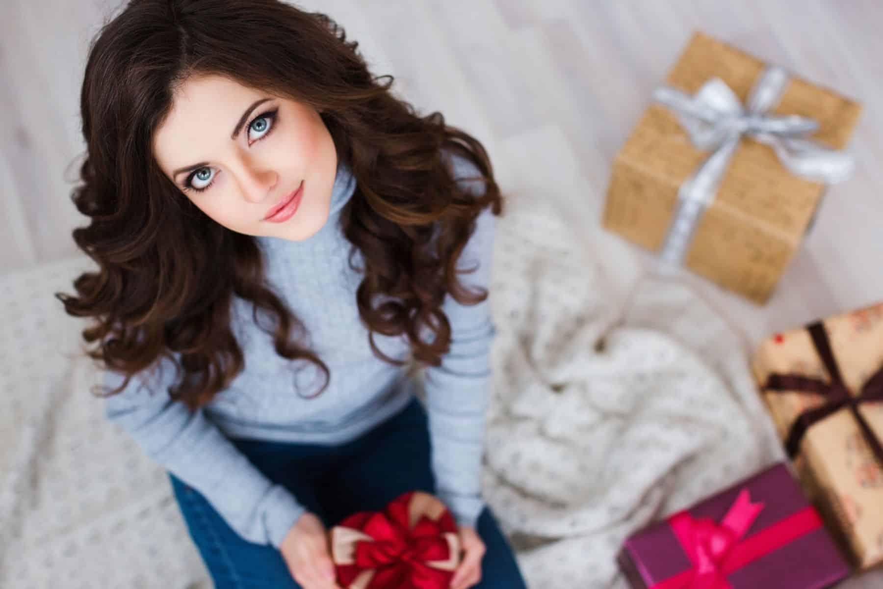 Cadeaux sensuels pour Noel