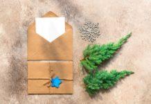 lettrede vœux pour la nouvelle année
