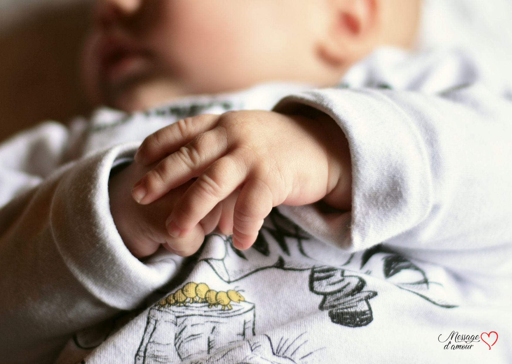 naissance garçon