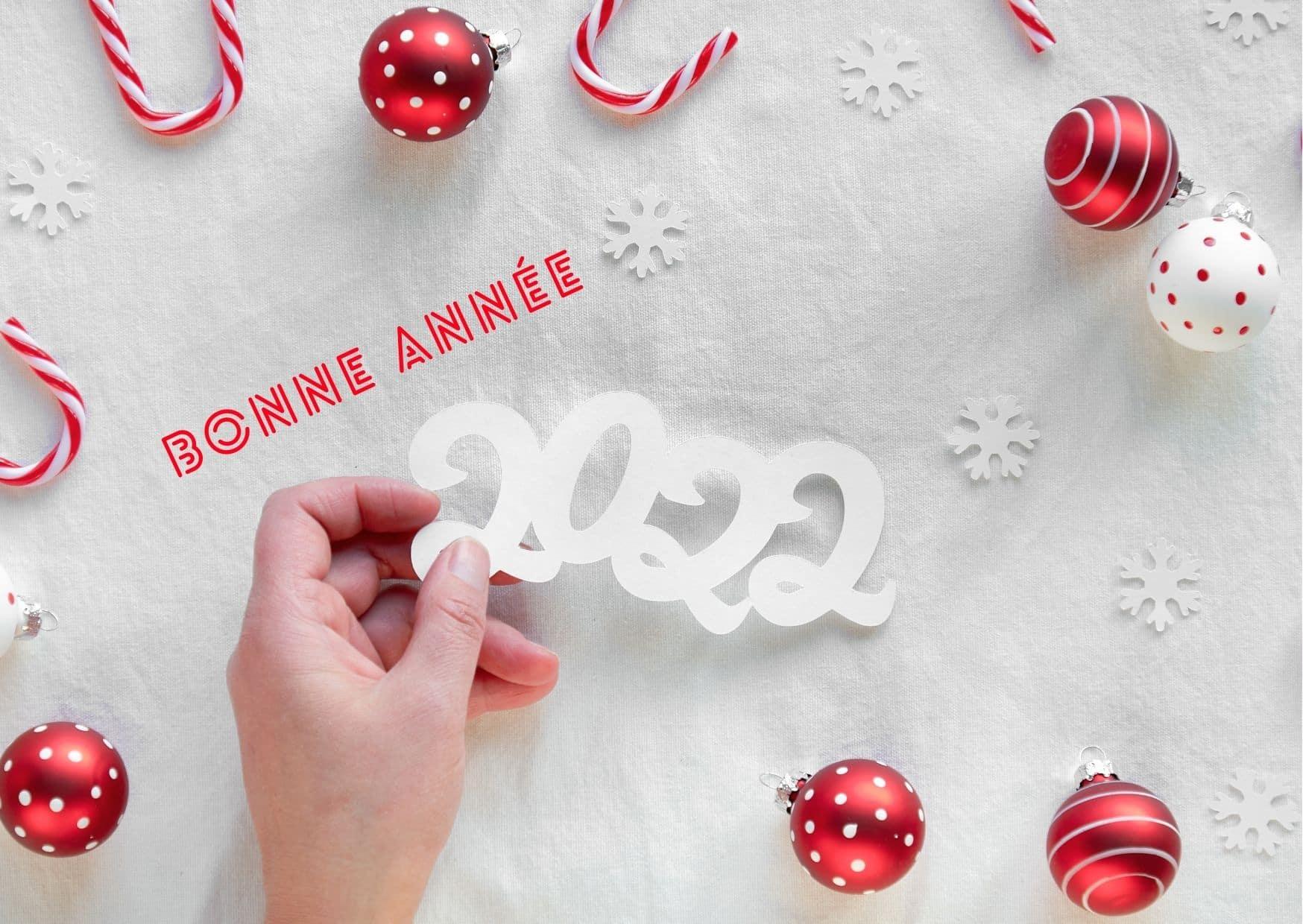 carte nouvel an gratuite