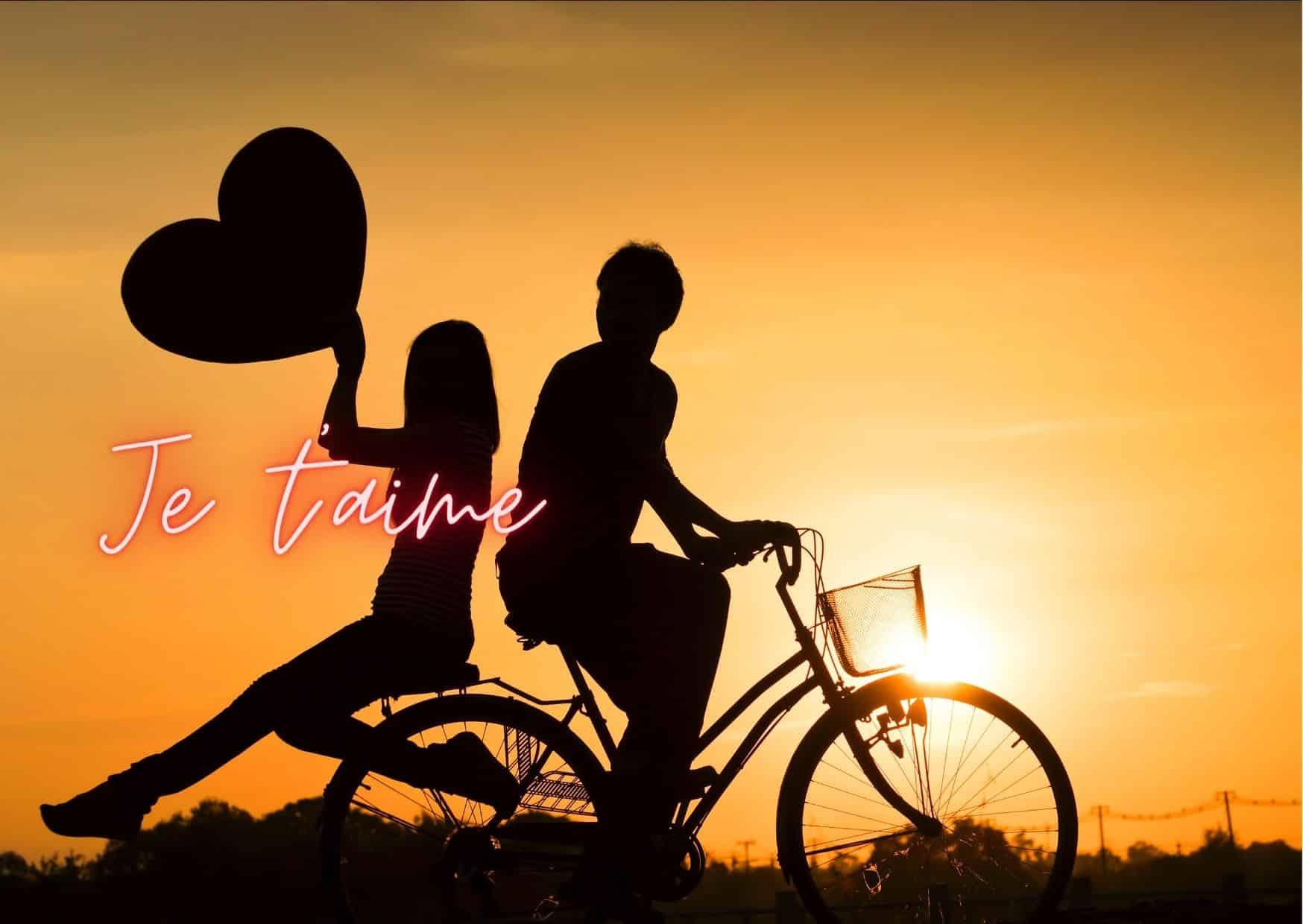 message d'amour couple